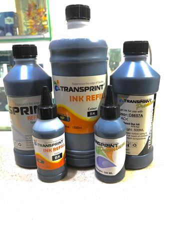Picture for category Printing Inks