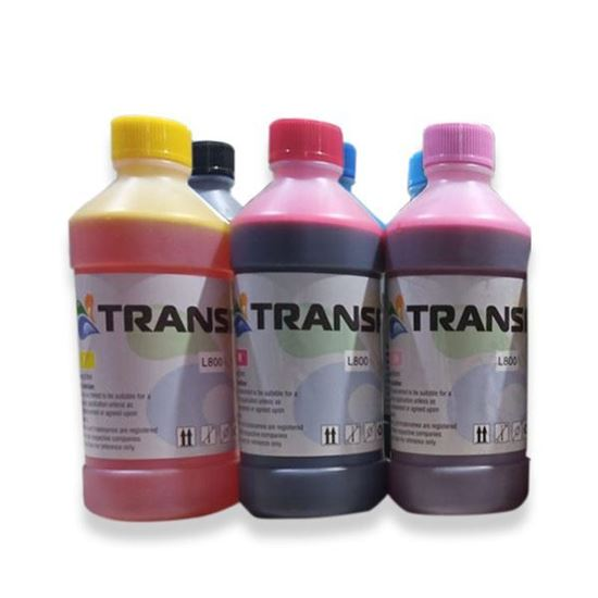 Picture of TRANSPRINT INK 500ML