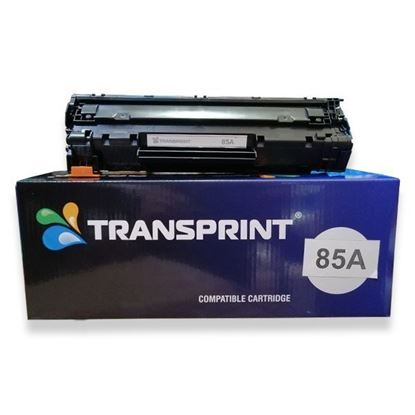Picture of TRANSPRINT 85A COMPATIBLE CARTRIDGE