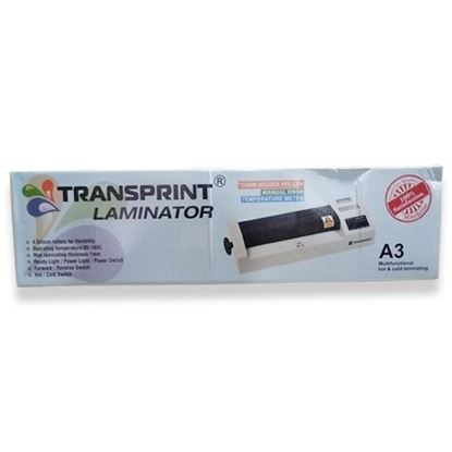 Picture of TRANSPRINT LAMINATOR A3