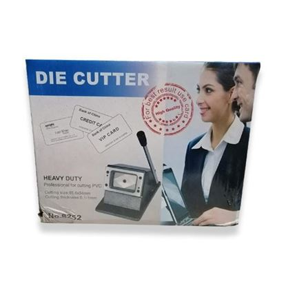 Picture of Die Cutter