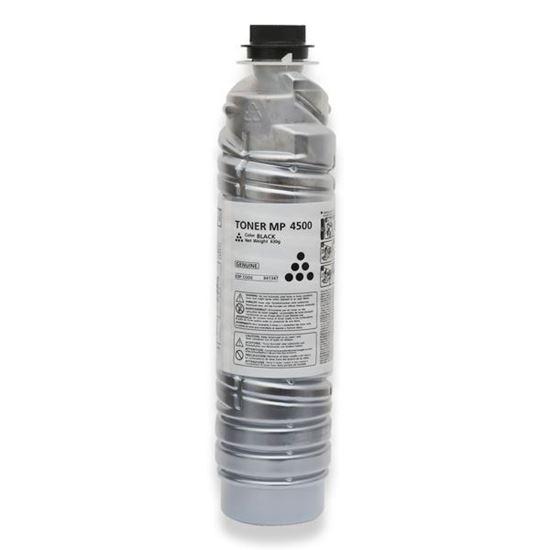 Picture of COMPATIBLE RICOH TONER POWDER MP 4500