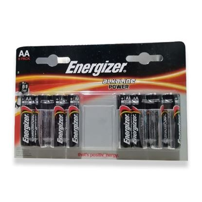 Picture of ENERGIZER ALKALINE POWER