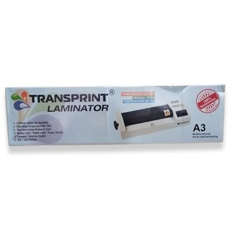 Picture for category Laminators