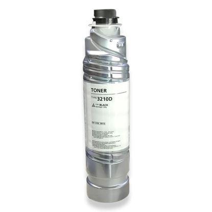 Picture of COMPATIBLE RICOH TONER POWDER 3210D