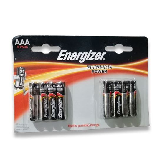 Picture of ENERGIZER ALKALINE POWER AAA PACK